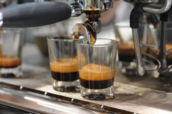 caffè tazzina bar