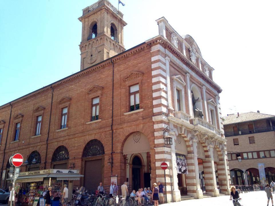 Bar del Capitano Cesena