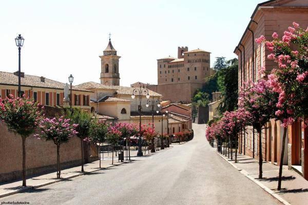 Longinao Centro storico