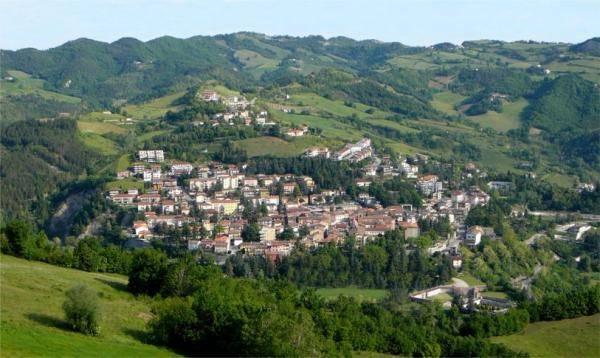 Sarsina, comune di Sarsina