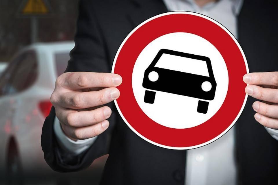 limitazioni al traffico