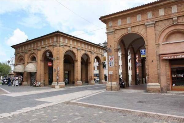 Barriera Cavour Cesena