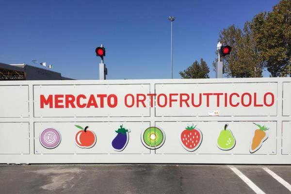 Mercato ortofrutticolo di Cesena