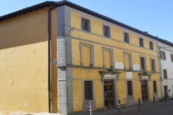 Siae a Bagno di Romagna