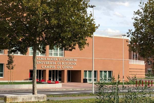 Campus universitario Cesena