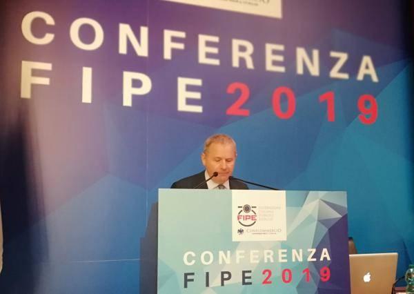 Conferenza Fipe 2019